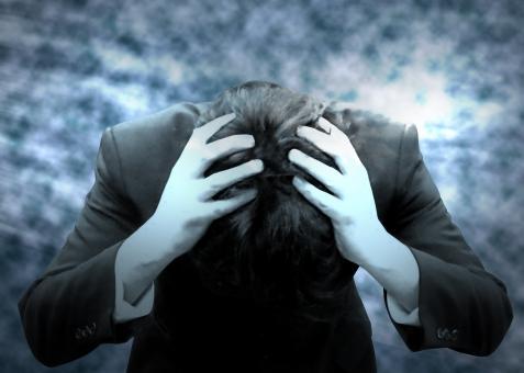 うつ病物語 その8「心身が出社拒否」