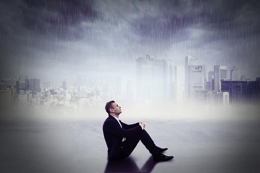 うつ病物語 その3「睡眠障害について」
