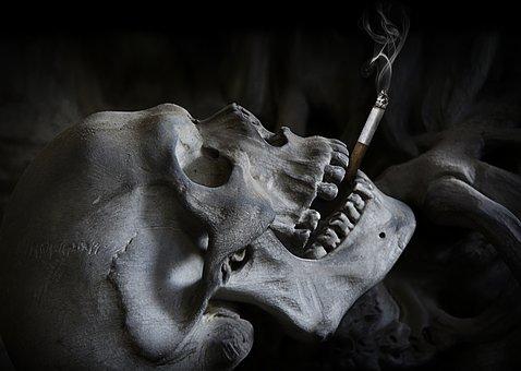 うつ病関連 その8「うつ病とタバコの関係は?タバコの抗不安作用は本物なのか?」