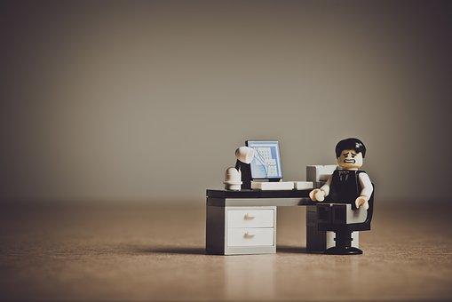 うつ病物語 その110「そして新しい職場へ…」