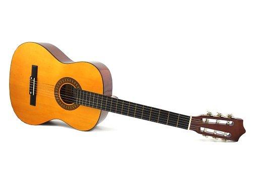 オヤジギター その4「初心者はギターに触ることもできない!(いやマジな話)」