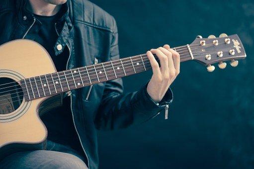 オヤジギター その9「ギタリストの醸し出すオーラ(闘気)はスゲエぞ!」