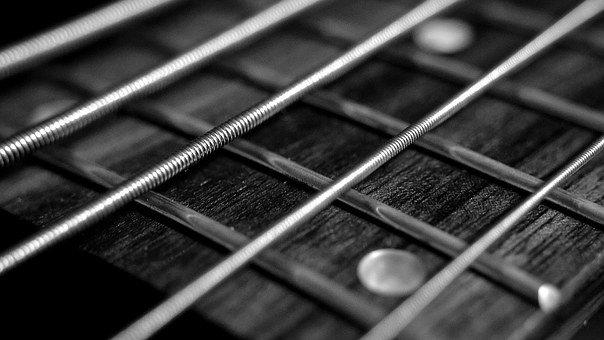 """オヤジギター その12「一番好きなギターの音は、実は""""カッティング""""だった!」"""