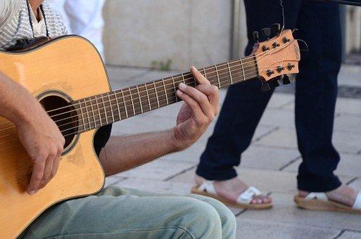 """オヤジギター その13「ああ、あの憧れの""""カッティング・ギター""""の音よ!!」"""